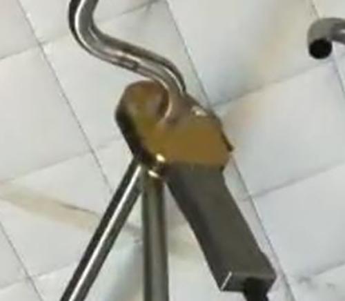 自动管焊机