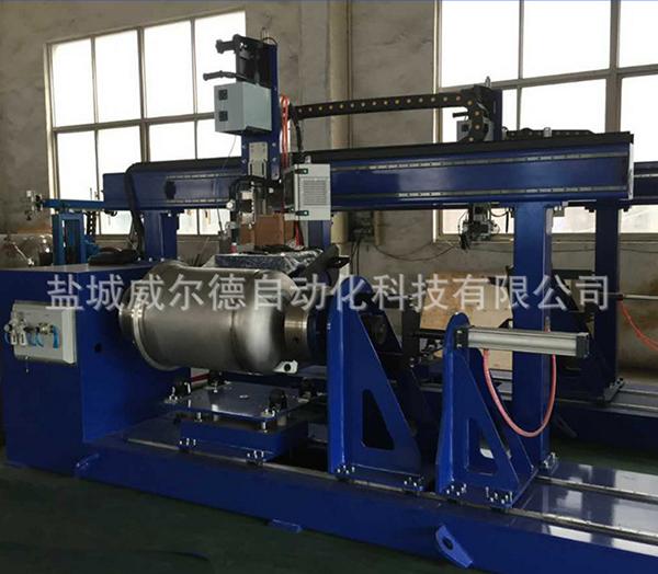 自动化焊接机 等离子焊接专机