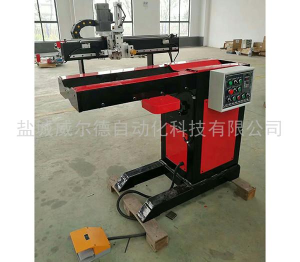 直缝焊专机