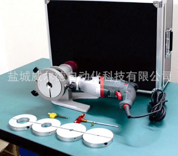 FM3.0管道平口机金属切割机