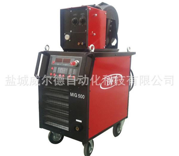 上海管管焊机
