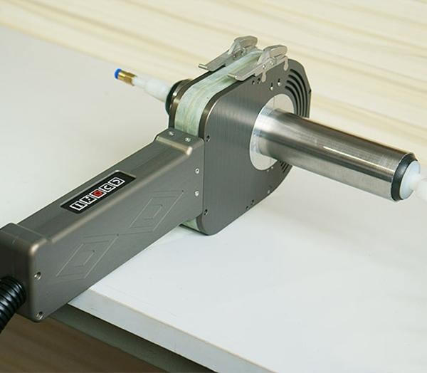 as系列密封管管焊接机头