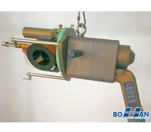 at80管板焊接机头