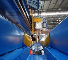 PBS系列拼板焊接工装