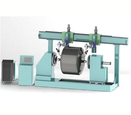 HFK系列环缝焊接工装